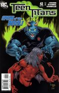 Teen Titans v.3 42