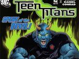Teen Titans Vol 3 42