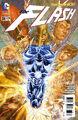 The Flash Vol 4 38