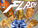 The Flash Vol 4 38