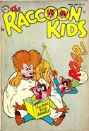 The Raccoon Kids Vol 1 53