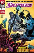 The Silencer Vol 1 2