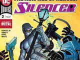 The Silencer Vol 1 2