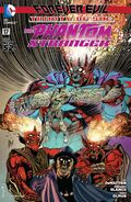 Trinity of Sin Phantom Stranger Vol 4 17