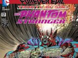 Trinity of Sin: The Phantom Stranger Vol 1 17