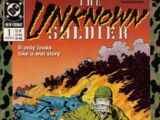 Unknown Soldier Vol 2