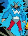 Warlock DCAU 001