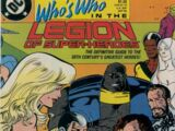 Who's Who in the Legion of Super-Heroes Vol 1 5