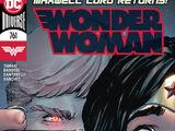 Wonder Woman Vol 1 761