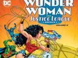 Wonder Woman and Justice League America Vol. 2 (Collected)