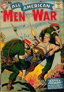All-American Men of War Vol 1 47