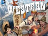 All-Star Western: The Black Diamond Probability (Collected)