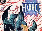Batman: Sword of Azrael Vol 1 3