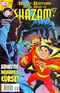 Billy Batson and the Magic of Shazam! Vol 1 18