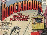 Blackhawk Vol 1 127