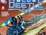 Blue Beetle Vol 7 8
