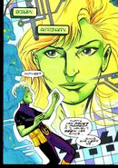 Brainiac 4 Earth-247 001