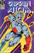 Captain Atom Vol 2 40