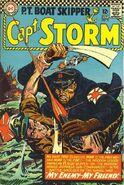 Captain Storm 15