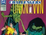 Challengers of the Unknown Vol 2 2