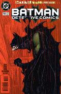 Detective Comics 719