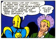 Doctor Fate 05