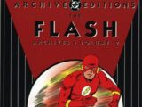 The Flash Archives Vol. 2 (Collected)