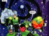 Green Lantern Corps (DCAU)