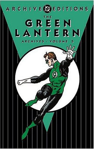 File:Green Lantern Archives Vol 1 5.jpg