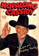 Hopalong Cassidy Vol 1 85