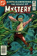 House of Mystery v.1 301