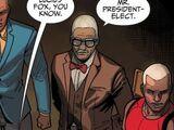 Lucius Fox (Injustice: The Regime)