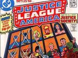 Justice League of America Vol 1 195