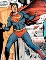 Kal-El Dark Multiverse Earth-Prime 001