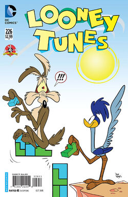 Looney Tunes Vol 1 226
