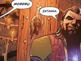 Mordru (Prime Earth)