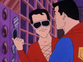 Plastic Man Super Friends 001