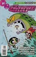 Powerpuff Girls Vol 1 54