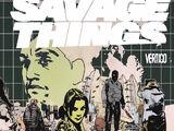 Savage Things Vol 1 2