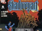 Shadowpact Vol 1 5