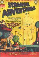 Strange Adventures 5
