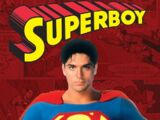Superboy (TV Series) Episode: Bizarro... The Thing of Steel