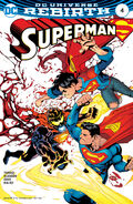 Superman Vol 4 4