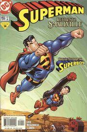 Superman v.2 155