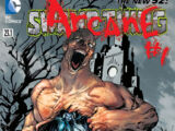 Swamp Thing Vol 5 23.1: Arcane