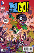 Teen Titans Go! Vol 2 7