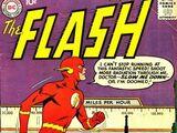 The Flash Vol 1 108