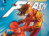 The Flash Vol 4 21