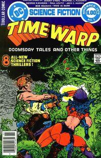 Time Warp 1