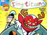 Tiny Titans Vol 1 12